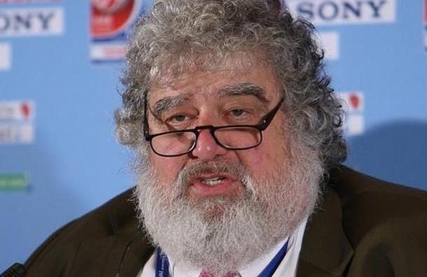 Бывший чиновник ФИФА рассказал о получении взяток