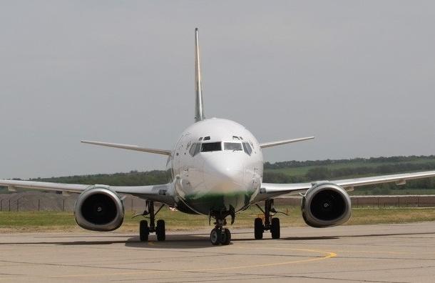 В Польше экстренно приземлился самолет из-за угрозы взрыва