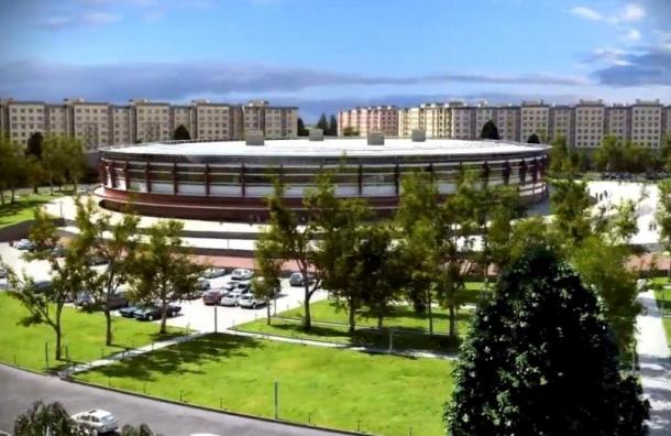 Обещанный парк со спорткомплексом в Славянке построят нескоро