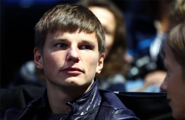 СМИ: Андрей Аршавин может покинуть ФК «Зенит» этим летом