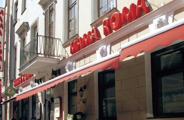 В ресторане «Мама Рома» бармен пытался покончить с собой из-за неудобного графика