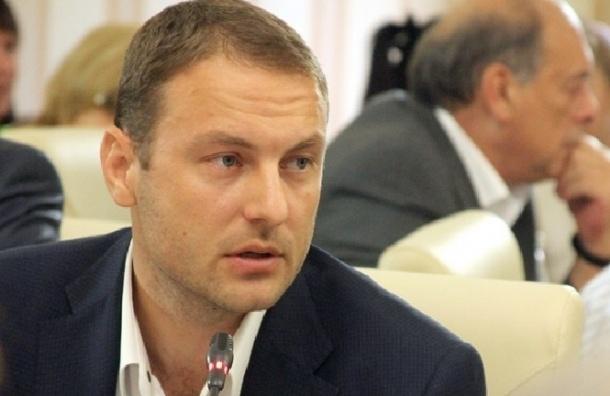 Министр промышленной политики Крыма задержан за мошенничество
