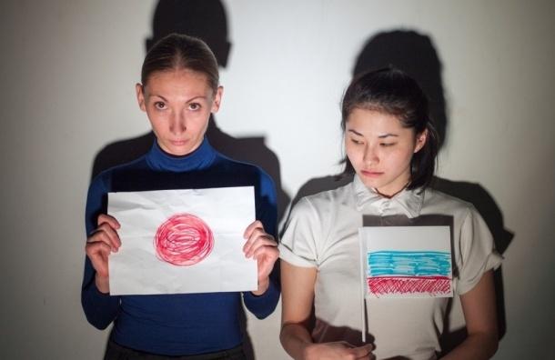 На фестивале современного танца Open Look покажут спектакли о границах и русских женщинах