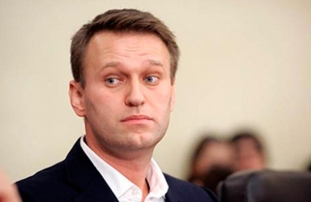 Навальный будет судиться с ФМС за отказ в выдаче загранпаспорта