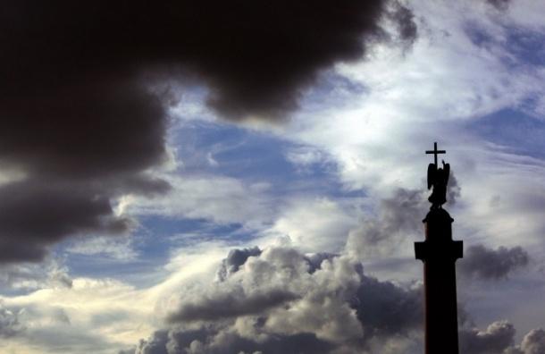 В Петербурге 16 июня ожидается сильный ветер