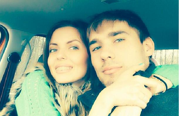 Биатлонист Антон Шипулин женился 26-летней Луизе Сабитовой