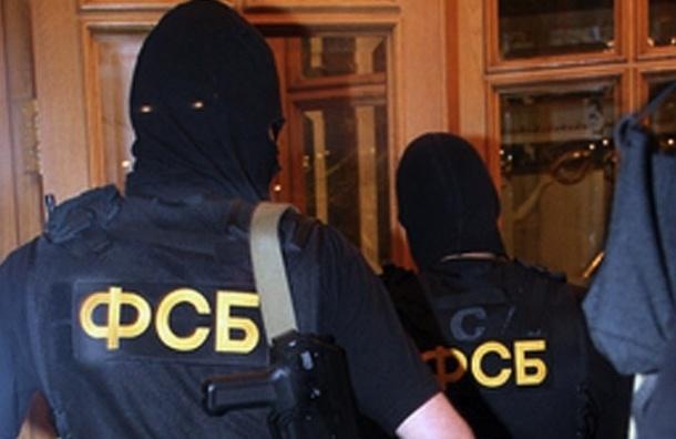 В Петербурге проходят массовые обыски в рамках дела о мошенничестве с возмещением НДС