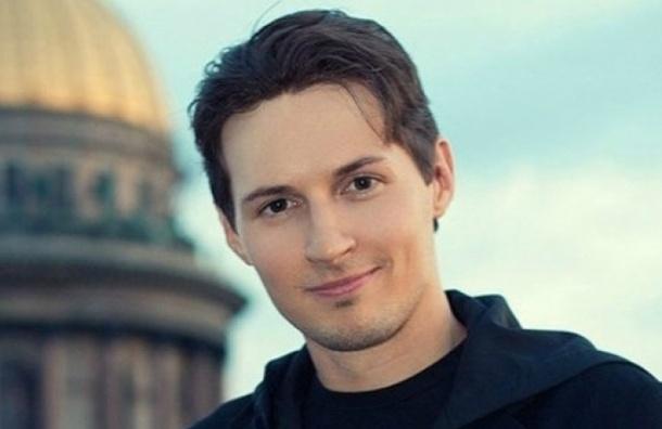 В Сан-Франциско пытались ограбить Павла Дурова