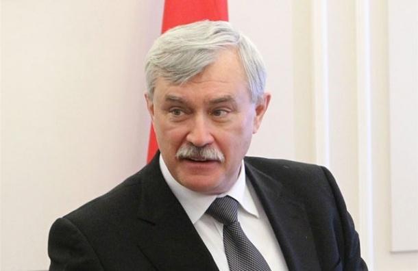 Смольный против поправок Милонова о застройке парка Малиновка