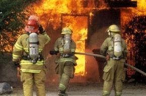 Почти 20 человек было эвакуировано из-за пожара в доме «ильюшинцев»
