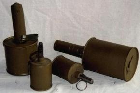 В Ленобласти местный житель нашел склад боеприпасов времен ВОВ