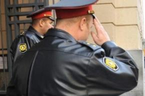 СМИ: В Петербурге разыскивают избитого сотрудниками ДПС водителя