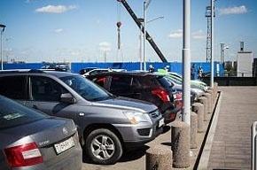 Стоимость места в паркинге соизмерима со стоимостью квартиры