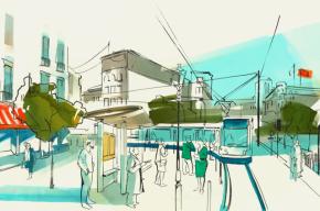 В Петербурге можно получить магистерскую степень по урбанистике