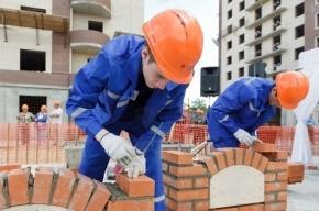 Каменщики объединения «Строительный трест»  признаны лучшими в своей профессии