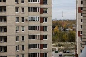 Жилая площадь квартир становится меньше
