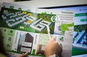 Новые архитектурные решения позволяют избежать тесноты в домах