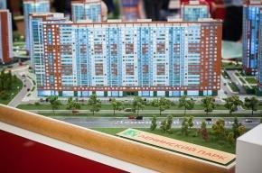 Петербуржец оформил страхование квартиры на полмиллиарда