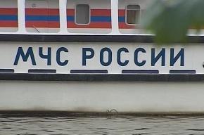 В Москве обнаружили тело утопленника из Петербурга