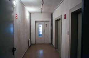 Лифты в новых домах находятся на гарантии три года