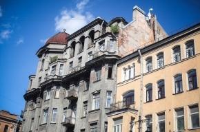 Дома старого фонда разрушаются в ожидании капитального ремонта