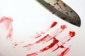 В Автово приезжий из Дагестана получил удар ножом