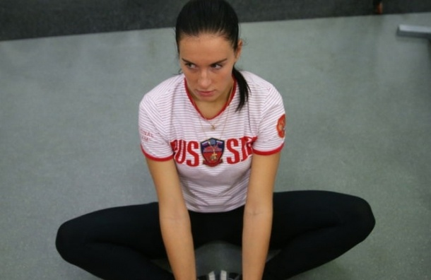 Мария Комиссарова получила ключи от квартиры в «РИО»