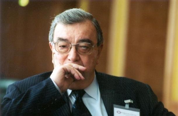 В Москве ушел из жизни бывший премьер-министр Евгений Примаков