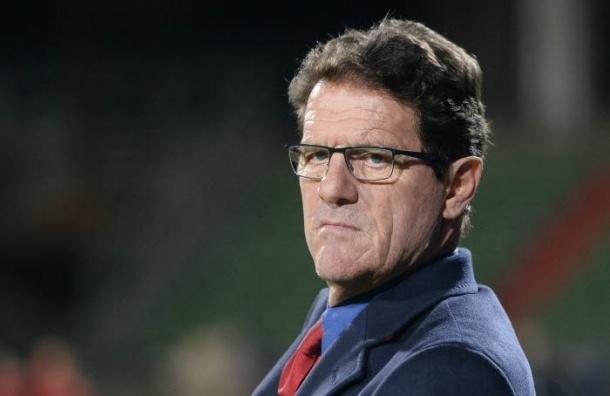 РФС хочет, чтобы Капелло остался на посту главного тренера сборной России
