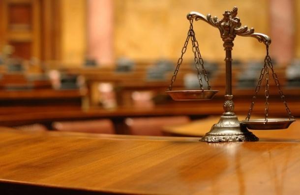 Рецидивист из Ленобласти получил пожизненный срок за убийство своей семьи