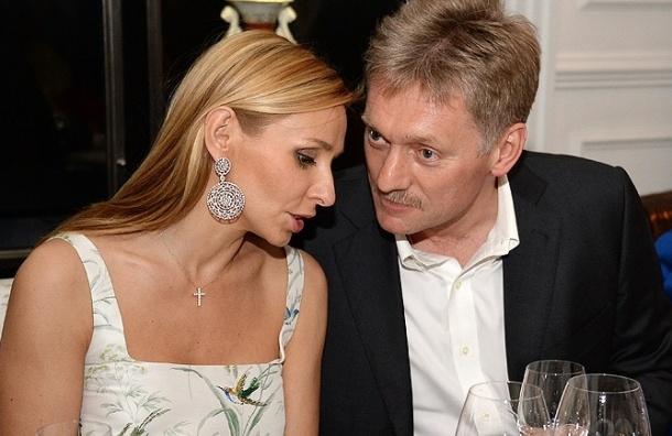 СМИ: посетителей трех санаториев выселили из-за свадьбы Пескова и Навки
