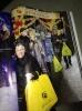 Серова - Собчак: о кокошниках, хипстерах, пакетах и шубах Новоторжской ярмарки: Фоторепортаж