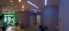 Многопрофильная клиника UMC: Фоторепортаж