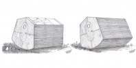 Лучшие проекты, которые будут реализованы на территории Yarky Hostel & Space: Фоторепортаж