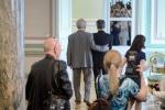 Награждения Юрия Темирканова орденом Восходящего Солнца Третьей степени, фото: Сергей Ермохин: Фоторепортаж