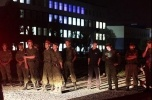 Фоторепортаж: «В Омске обрушилась казарма ВДВ, фото»