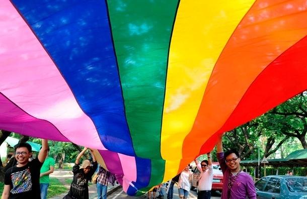 В День ВДВ в Архангельске может пройти гей-парад
