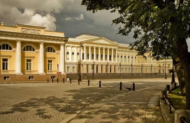 В Петербурге в День любви перекроют часть Инженерной улицы