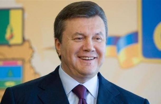 В Интерполе исчезло досье Януковича из базы розыска