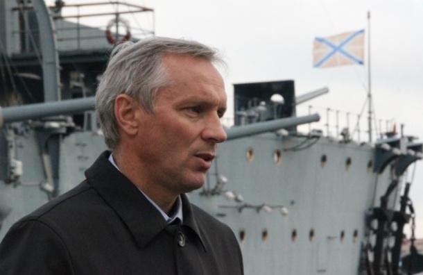 Бывший директор ЦВММ Андрей Лялин попросил об амнистии