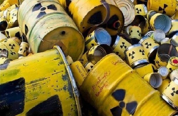 Петиция против строительства ядерного могильника собрала 40 тысяч подписей