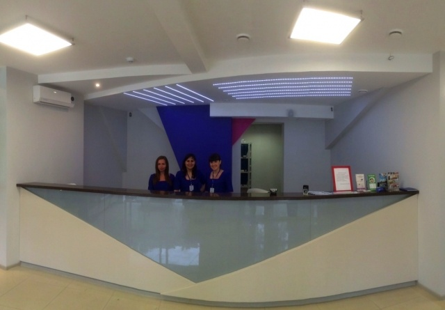 Многопрофильная клиника UMC: Фото