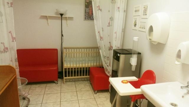 комната матери и ребенка_1