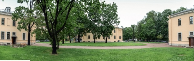 Лучшие проекты, которые будут реализованы на территории Yarky Hostel & Space: Фото