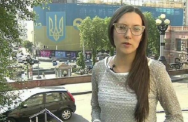 СК возбудил дело по факту депортации журналистки «Первого канала»
