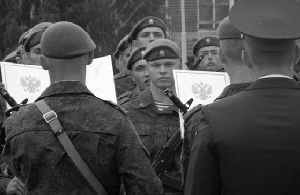 В ЧП под Омском погибли 23 военнослужащих
