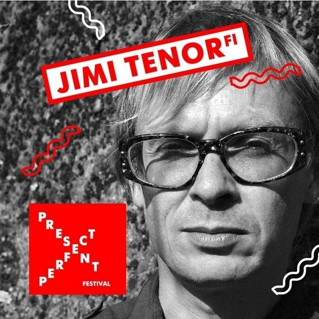 Jimi Tenor