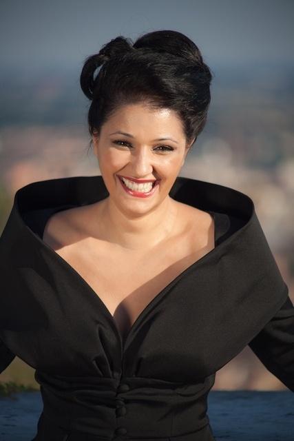 Стефанна Кибалова