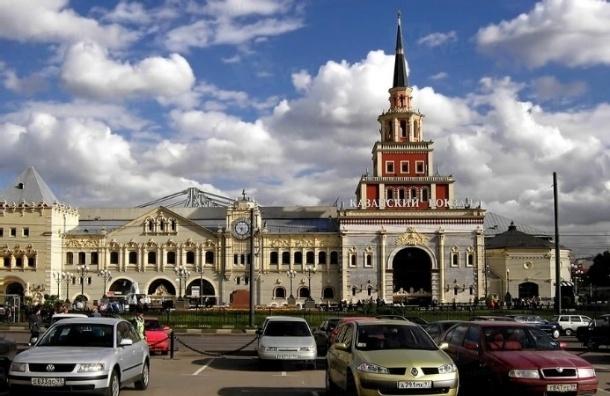 В МВД опровергли информацию о взрыве на Казанском вокзале