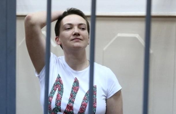 Следственный комитет завершил расследование дела в отношении Савченко